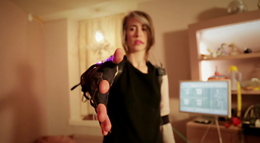 Imogene Heap Mi.Mu Gloves interview Dezeen